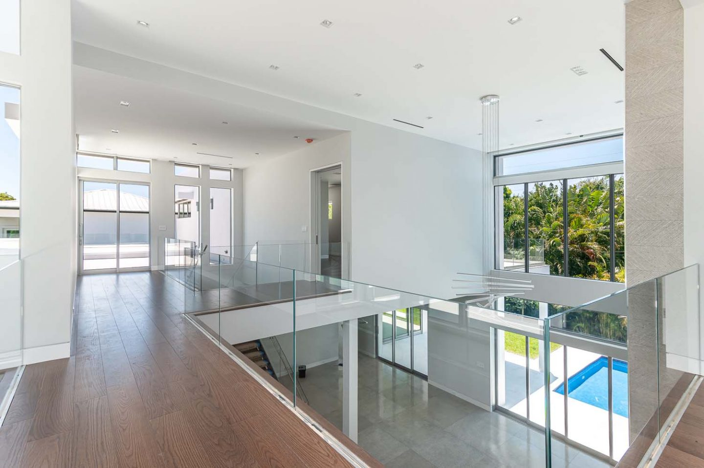 126 Beverly Rd project